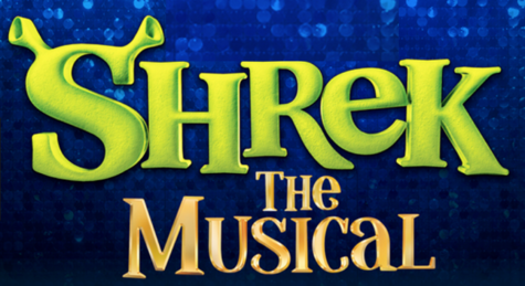 Showtime! Shrek Jr. – The Musical!!