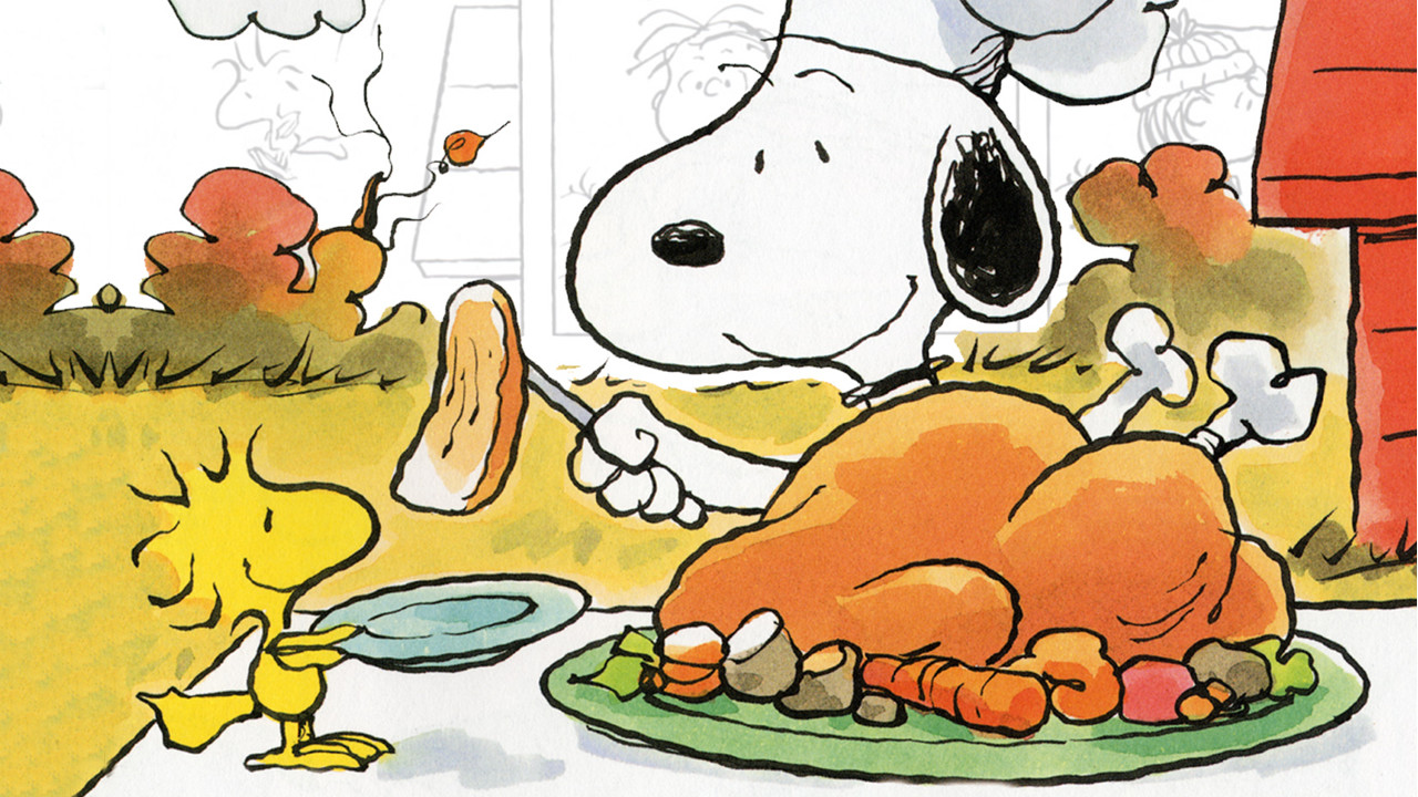 A thankful deed is something we all need! Give thanks to all the people who love and care for you day after day this November 28th!