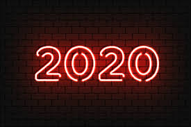 2020 WRAP UP! REVIEW EDITION.